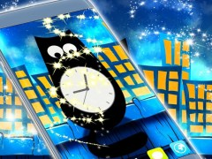 Cat Clock 1.286.13.80 Screenshot