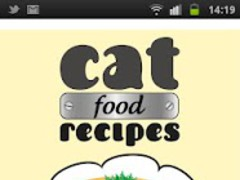 Cat Food Recipes 3.0 Screenshot