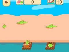Cat-Sama: Catch 1 Screenshot