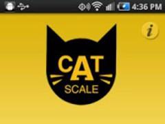 CAT Scale Locator 1.9.1 Screenshot