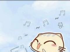 Cat Sound Ringtone 1.0.0 Screenshot