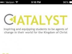 Catalyst First Baptist Trussville 5.54.6 Screenshot