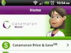 Catamaran (was Catalyst Rx) 1.0.3 Screenshot
