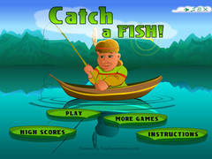 Catch a Fish 1.0 Screenshot