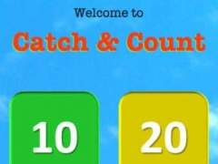 Catch and Count 2.01 Screenshot