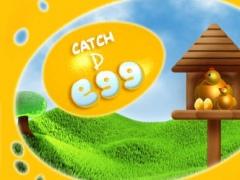 Catch D Egg 1.0 Screenshot