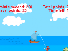 Catch Fish Mania 0.2 Screenshot