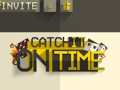 Catch It On Time 1.0.0 Screenshot