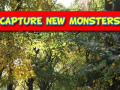 Catch Pixel Monsters 1.0 Screenshot