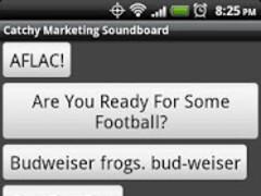 Catchy Marketing Soundboard 1.0 Screenshot