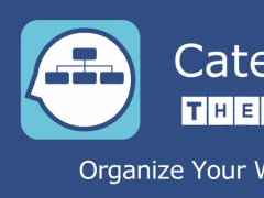 Category Therapy: Categories 1.1 Screenshot