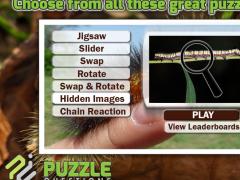 Caterpillar Puzzle Games 3.1.6 Screenshot