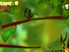 Caterpillar Quest 1.3 Screenshot