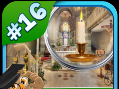 16 Hidden Object Game Free New Cathedral Of Praise 75.0.0 Screenshot
