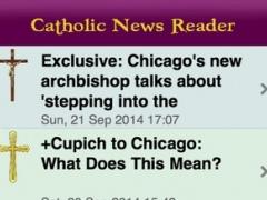 Catholic News Reader 1.01 Screenshot