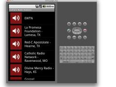 Catholic Radio Stations 1.2 Screenshot