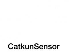Catkun Accelerometer Gyroscope Magneticsensor 1.0 Screenshot