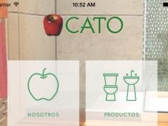 Cato 1.1.1 Screenshot