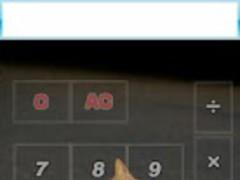 Cats calculator [useful] 1.1 Screenshot
