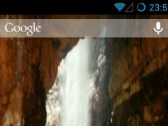 Cave Live Wallpaper 2 Screenshot