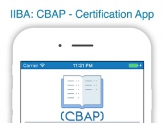 CBAP- Certified Business Analysis Professional 1.0 Screenshot