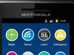 CCCMobile 2.1.2 Screenshot