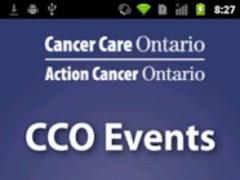 CCO via Event2Mobile 1.9 Screenshot