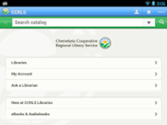 CCRLS 1.8 Screenshot