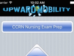 CCRN Nursing Exam Prep 1.4 Screenshot