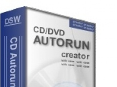 CD Autorun Creator 10.1 Screenshot