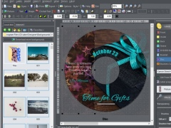 CD Label Designer 7.0 Screenshot