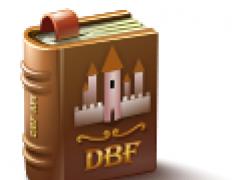 CDBFAPI.DLL 1.30 Screenshot