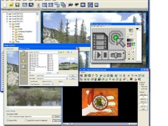 CDH Image Explorer Pro 7.2 Screenshot