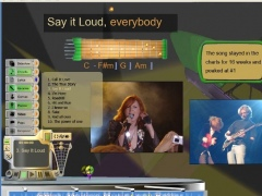 CDizz Player 0.9957 Screenshot
