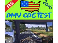 cdl practice test 2016 free 1.3.2 Screenshot