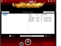 Engelmann Media CDRWIN 10 Screenshot