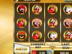 Ceasar SLOTS Casino - Spin Reel Fruit Machine 2.0 Screenshot