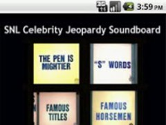 Celebrity Jeopardy Soundboard 1 3 0 Free Download