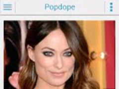 Celebrity News & Pictures 1.2 Screenshot