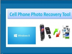 Cell Phone Photo Recovery Tool 4.0.0.32 Screenshot