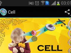 Cell 1.0 Screenshot