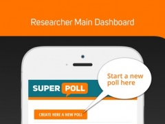 Cellopoll | Create & Submit polls from mobile 1.3.8 Screenshot