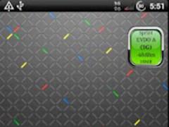 Cellular Network Widget Lite 1.3.5 Screenshot