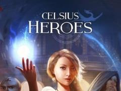Celsius Heroes  Screenshot