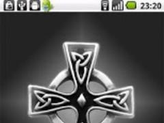 Celtic Cross wallpaper 1.4 Screenshot