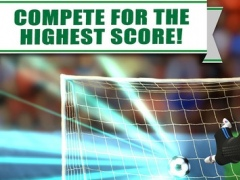 Celtic FC Powershot Challenge 1.5.0 Screenshot