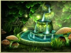 Celtic Garden Free 1.3.1 Screenshot