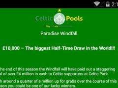 Celtic Pools 1.6.1 Screenshot