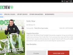 CelTic View 5.2 Screenshot