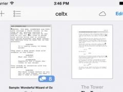celtx script 2 9 9 Free Download